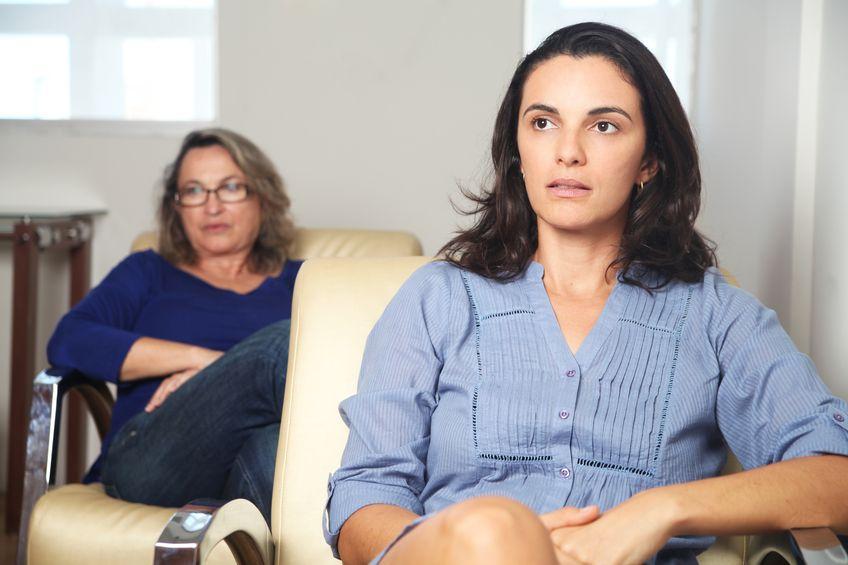 Pół żartem, pół serio o terapii: Rodzic (nie)doskonały