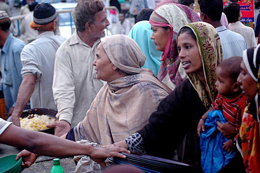 Zwyczaje kulturowe w Pakistanie
