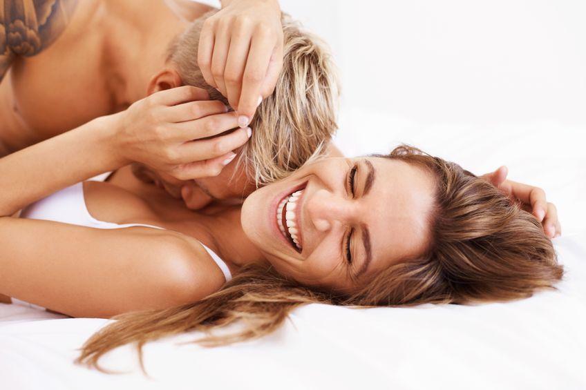 Seks dla zaawansowanych - ejakulacja i punkt G