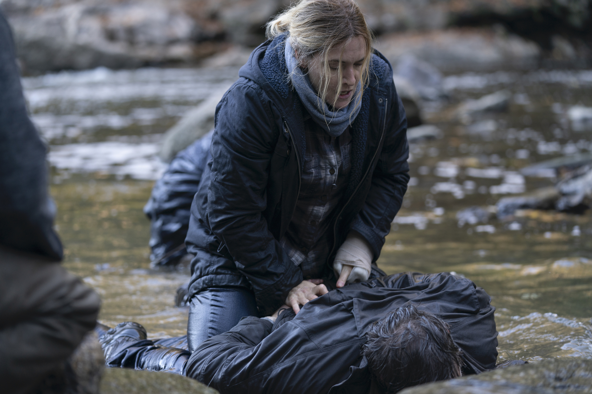 """""""Mare z Easttown"""" - premiera nowego serialu kryminalnego HBO"""