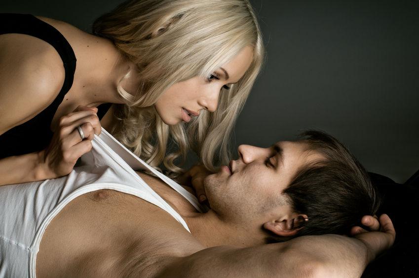 Kobiety są bardziej świadome swojej seksualności