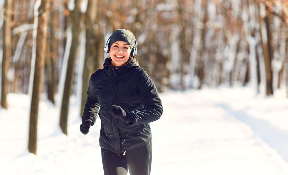 Aktywność fizyczna a stres