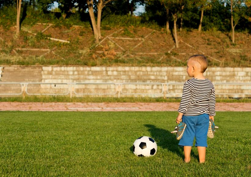 Czy twoje dziecko jest nadmiernie impulsywne?