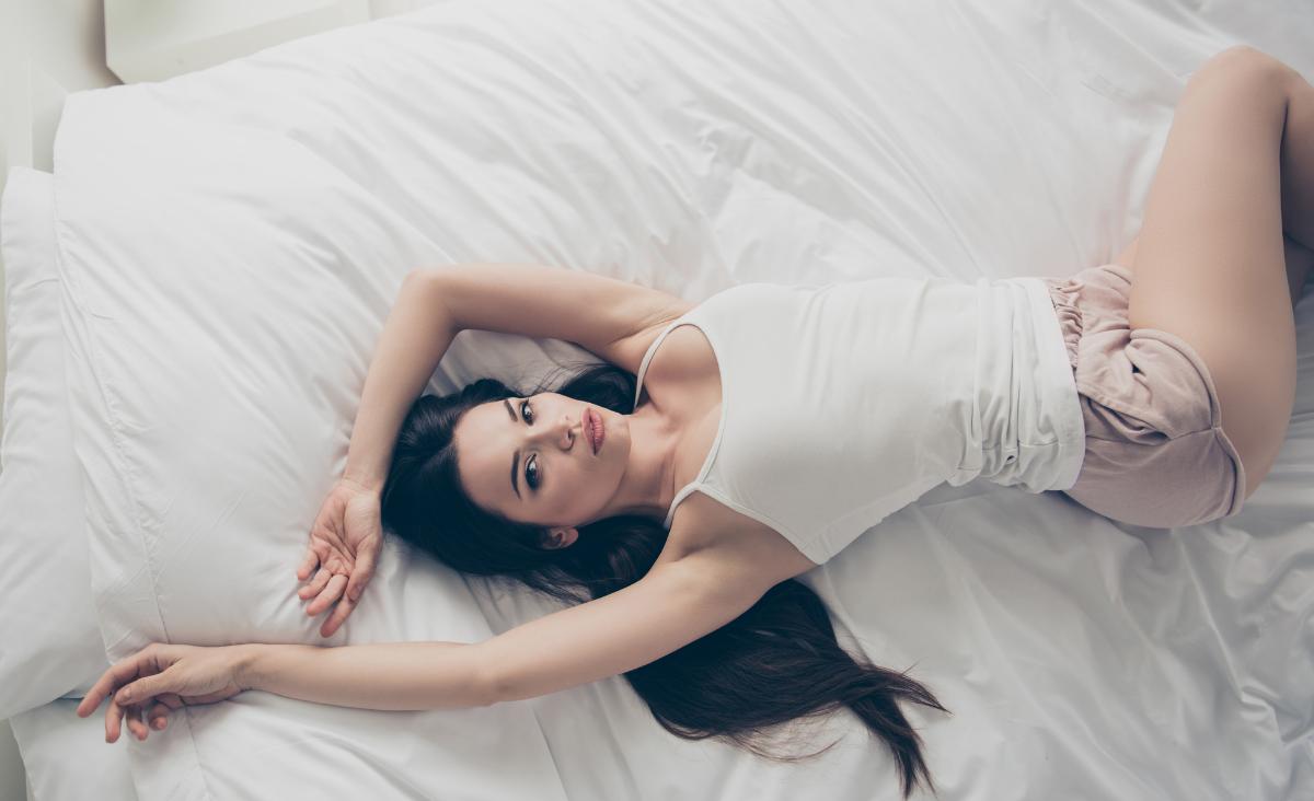 Kiedy seks z samym sobą jest dobry, a kiedy toksyczny?