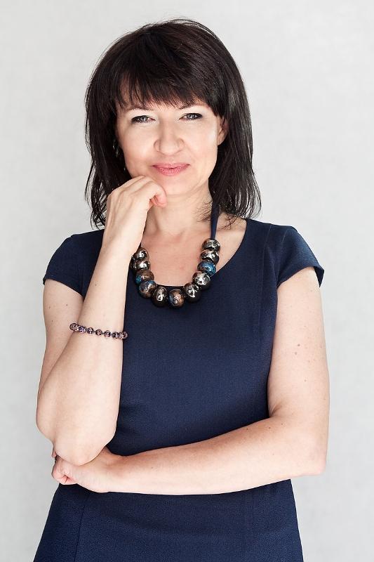 dr Dorota Kalwajt