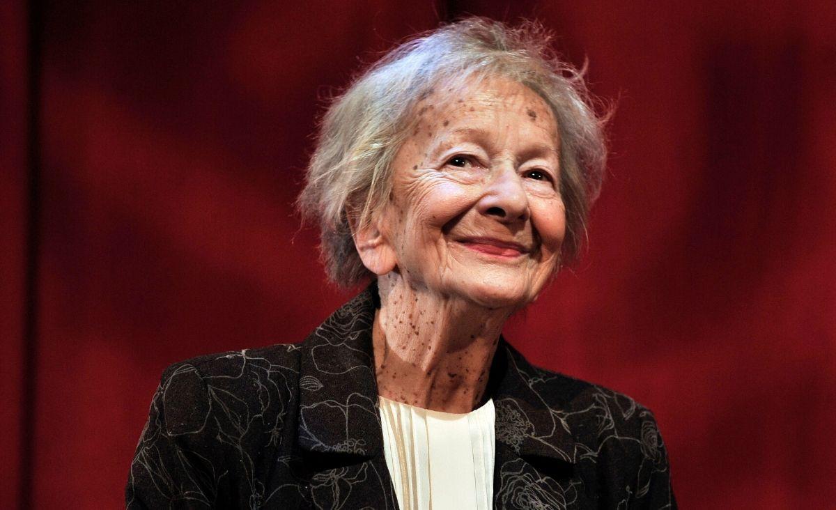 Wisława Szymborska - humor i mądrość
