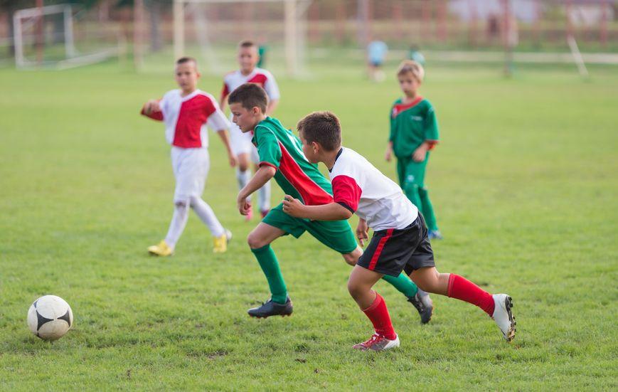 Znaczenie sportu dla dziecka