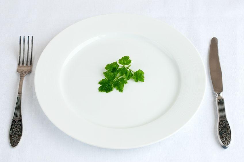 8 powodów dlaczego głodówki mogą być niebezpieczne