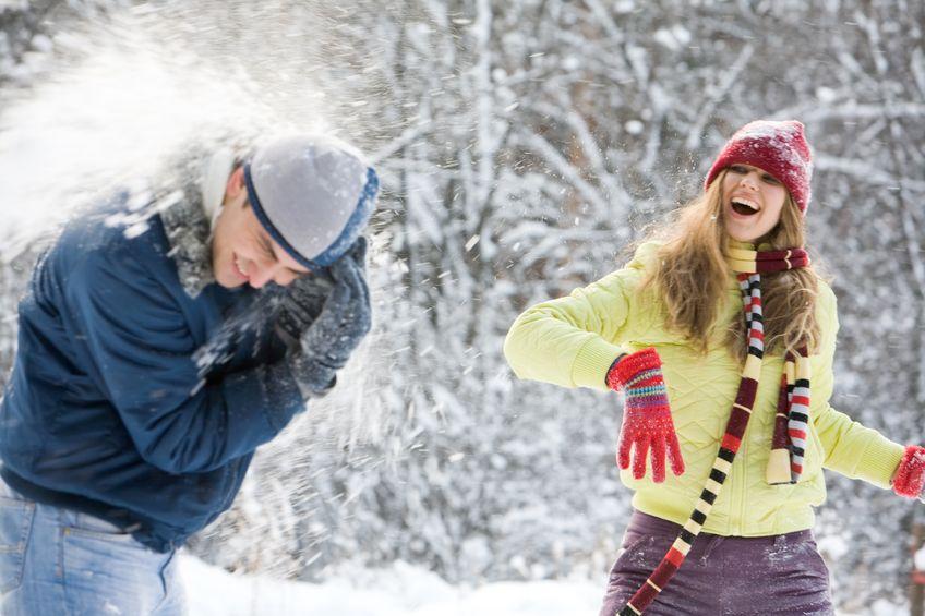 4 sposoby, jak dbać o siebie zimą