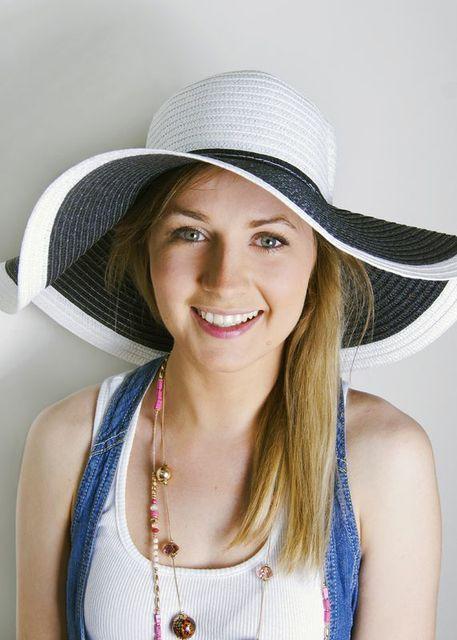 Kolorowe kapelusze HatHat
