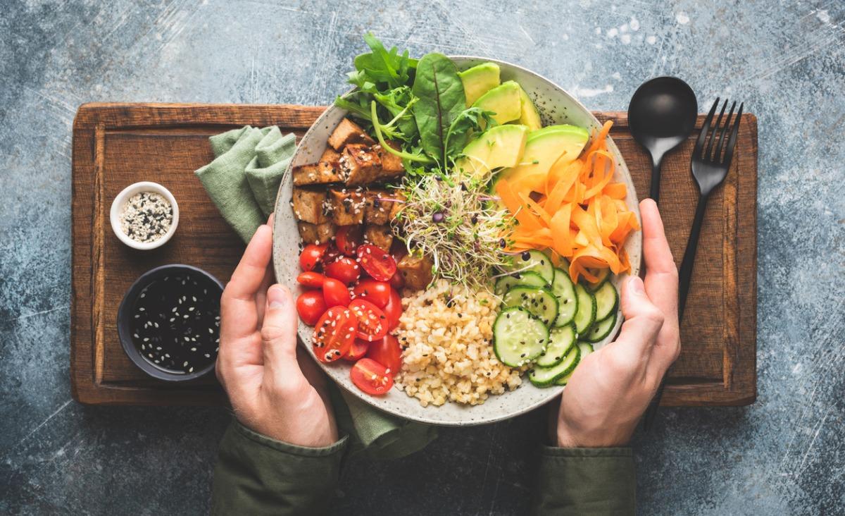 Dania z okienka - o zaletach diety okienkowej