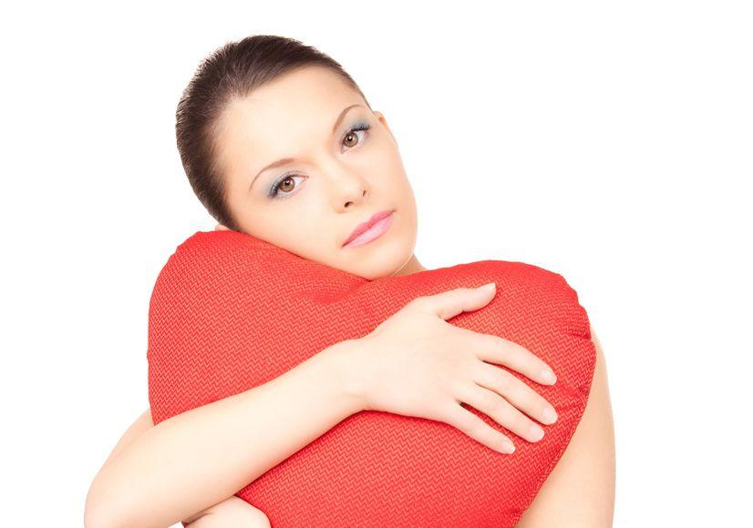 Sposób na złamane serce