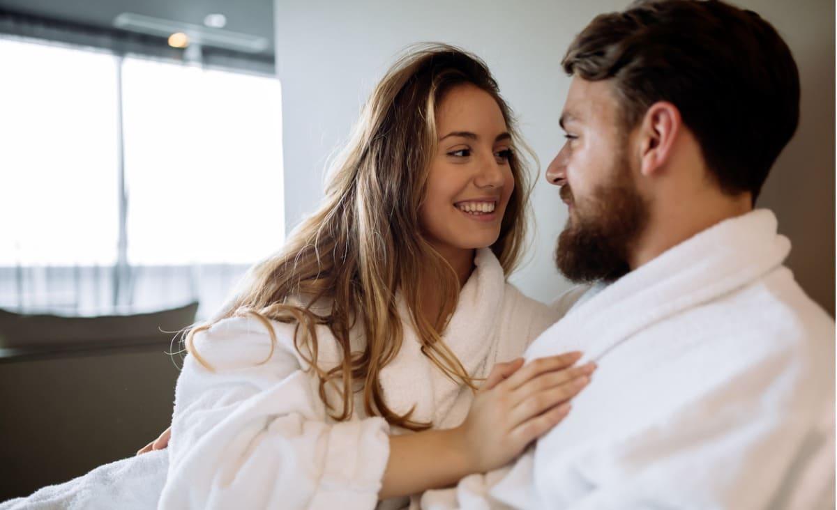Dlaczego nie rozmawiamy o seksie?