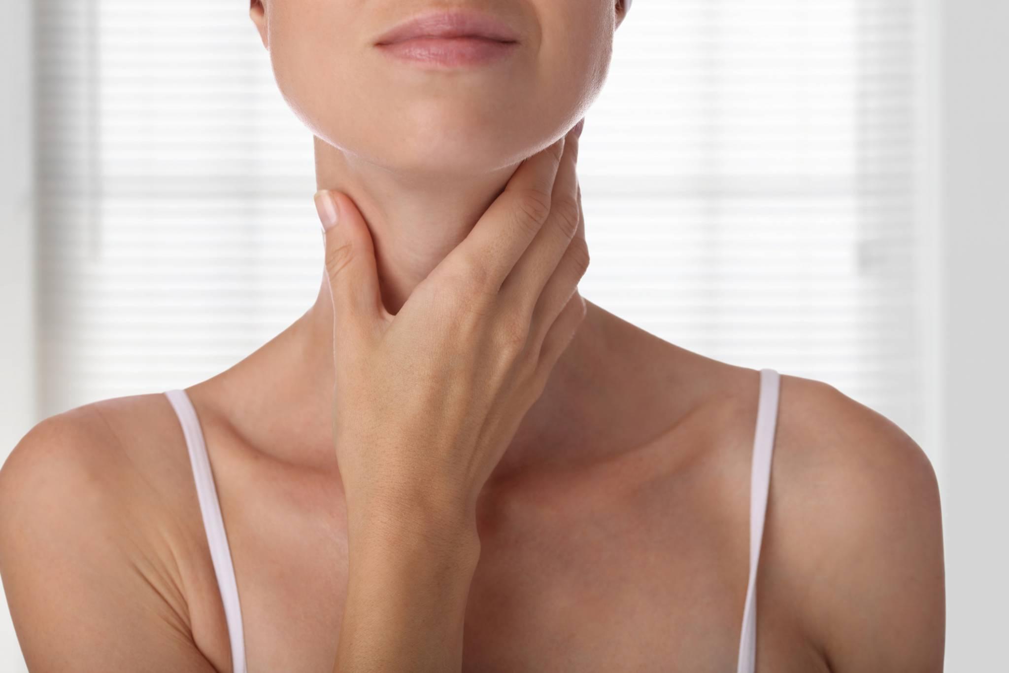 Choroby tarczycy najczęściej występują u kobiet. Jak można im zapobiegać?
