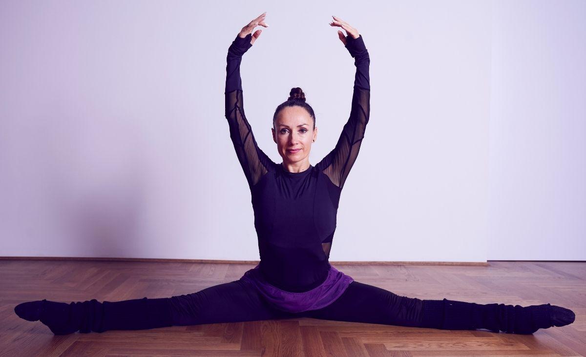 Co nas pociąga w balecie? Rozmowa z Iriną Kolganovą - instruktorką fitnessu