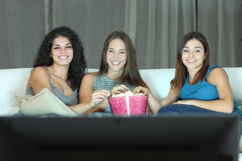 Filmoterapia: filmy, które leczą twoją duszę