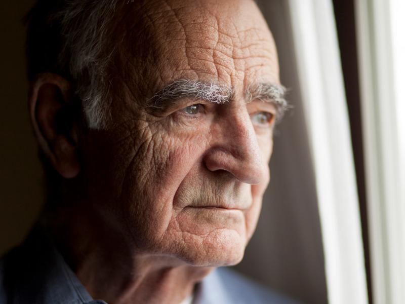 Podaruj Wigilię samotnym osobom starszym