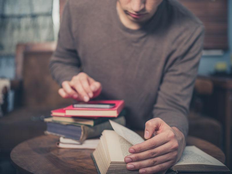 Czy szkolne lektury są ciekawe dla uczniów?