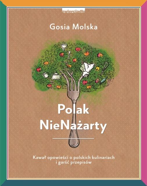 Polak NieNażarty - Małgorzata Molska