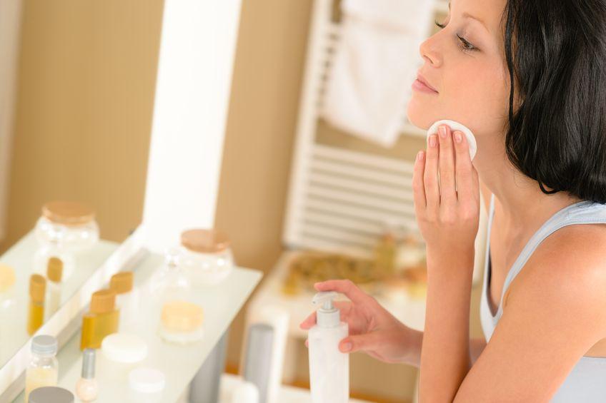 Wiosenna pielęgnacja skóry suchej i wrażliwej