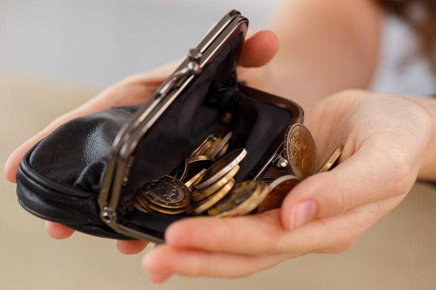 Jak wreszcie mieć pieniądze