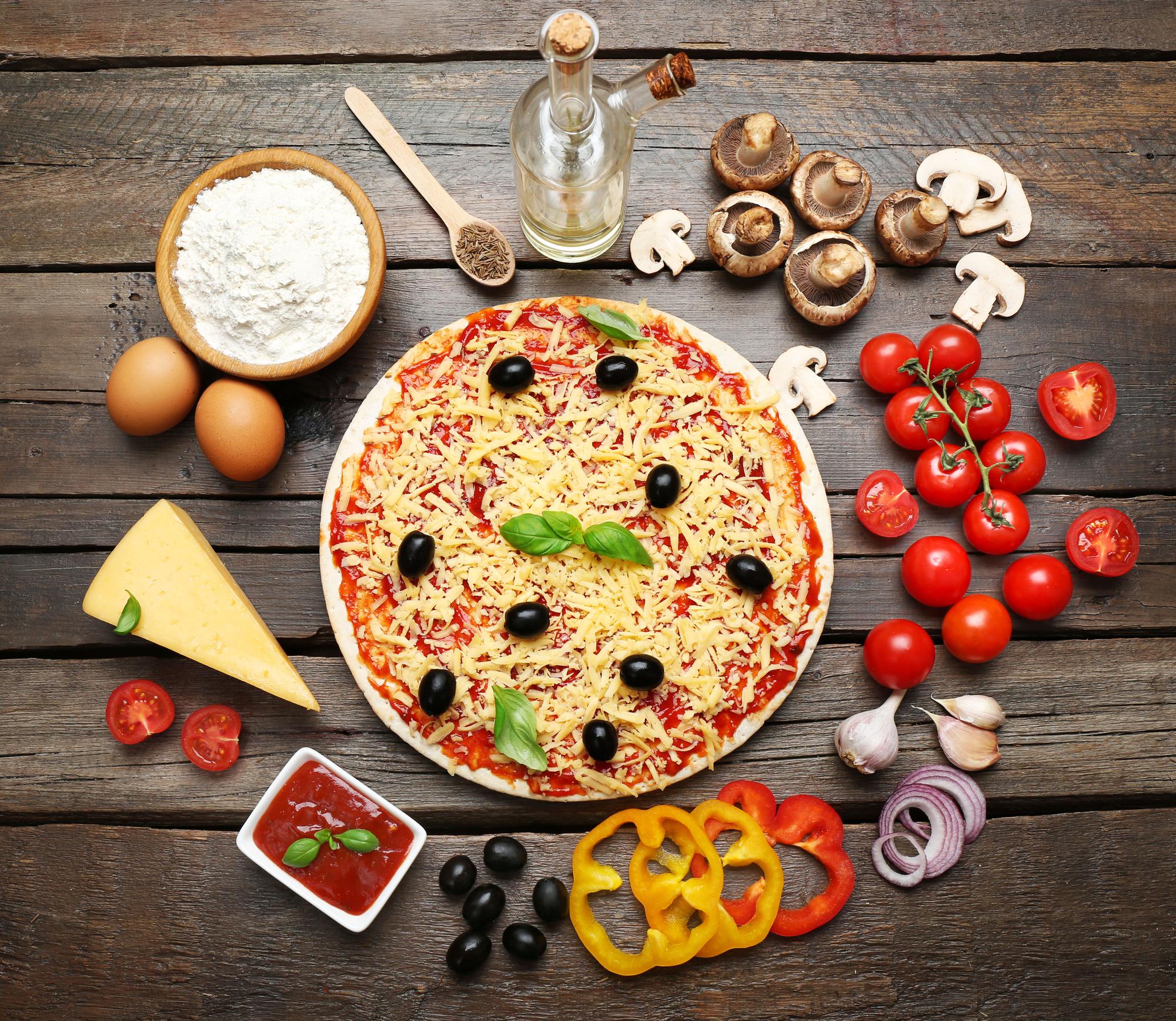 Polacy kochają pizzę! Poznaj najciekawsze fakty na temat pizzy!