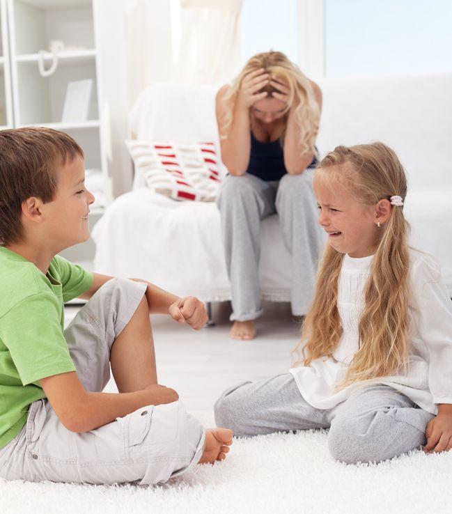 relacje z dziecmi
