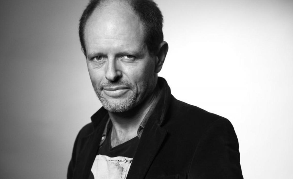 Autor kryminałów Bernard Minier o swoich książkach i procesie twórczym