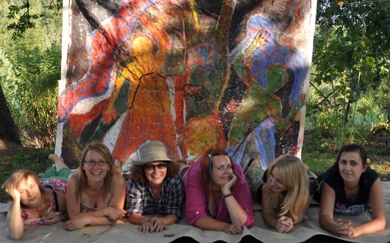 Arteterapia - jak polepszyć swoje życie za pomocą sztuki?