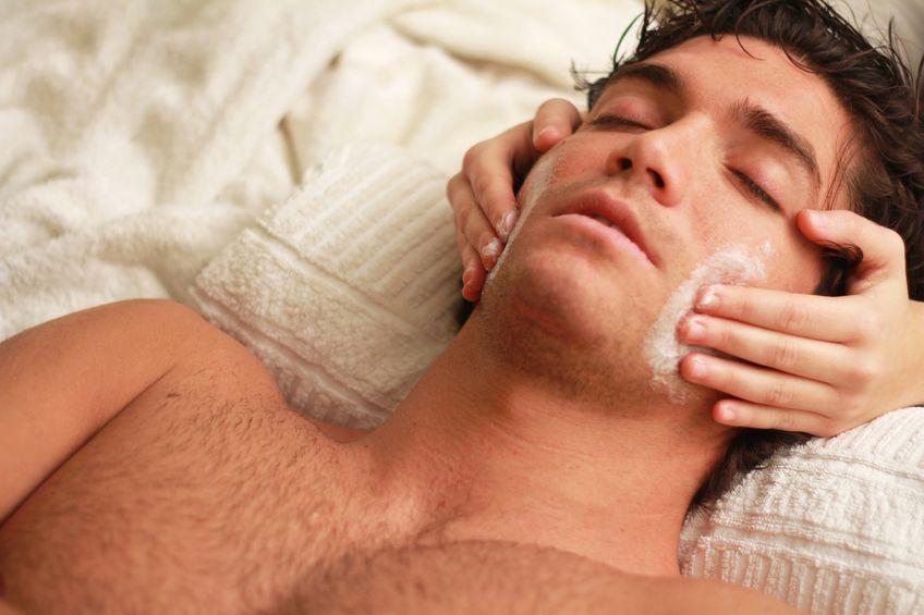SPA przyciąga mężczyzn, którzy nie tylko chcą zadbać o swój wygląd, ale również którzy chcą się zrelaksować i odstresować.