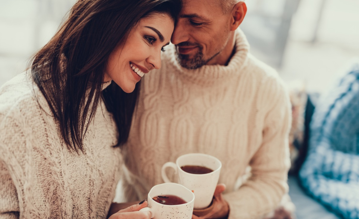 Codzienność wzmacnia związek