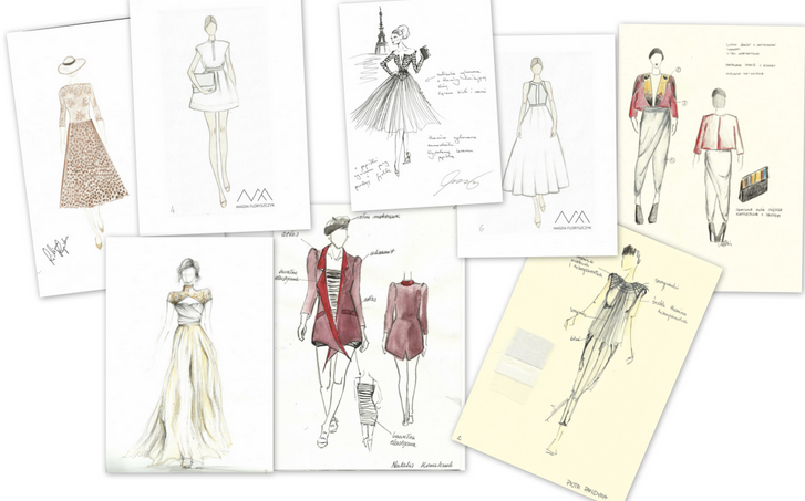 Znamy już półfinalistów 5 edycji Fashion Designer Awards