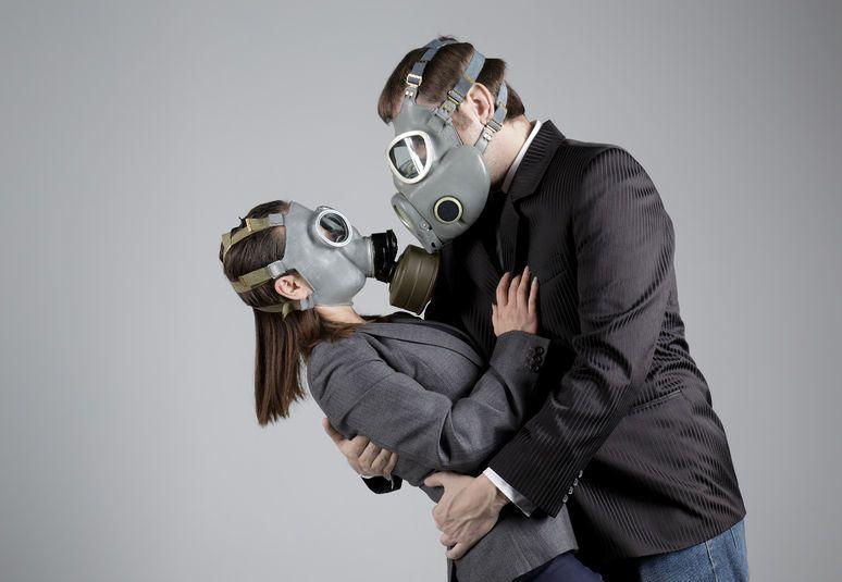 Miłość kontra lęk