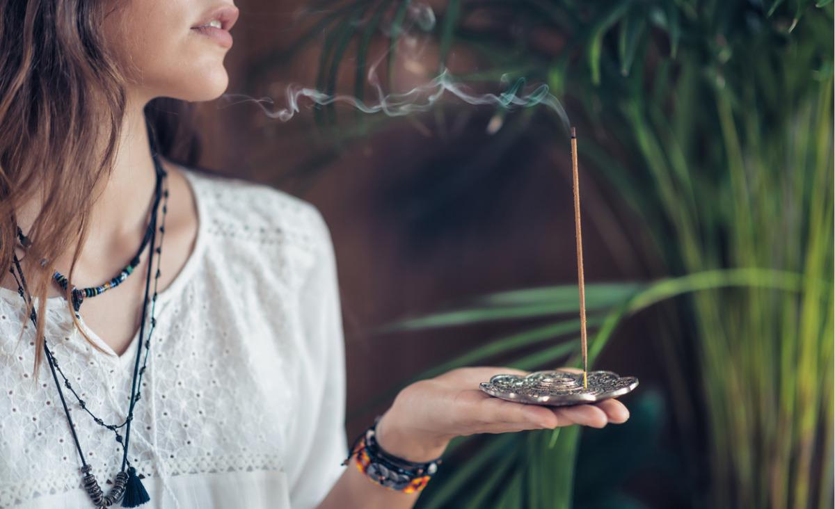 Zapachy, które umilą nam pobyt w domu