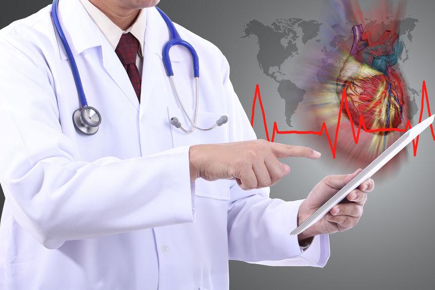 Zastąp dietą kardiologa!