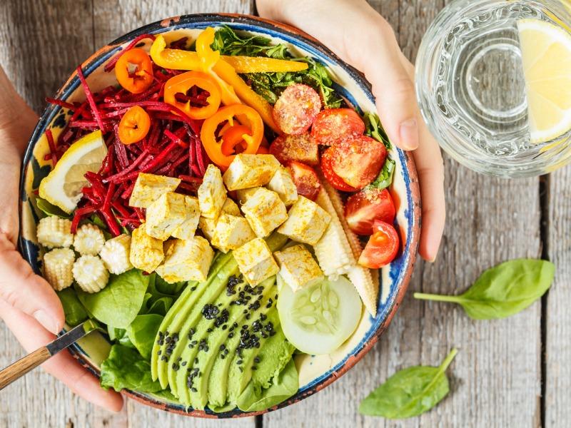 Na jaką dietę warto przejść przed świętami?