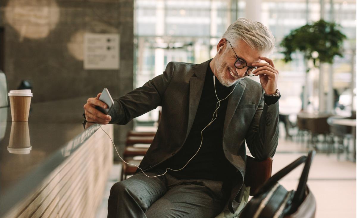 Kryzys wieku średniego u mężczyzn – jak sobie z nim poradzić i czy jest nieunikniony?