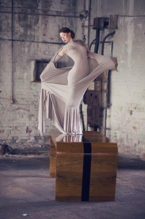 Aleksandra Markowska kolekcja Balance