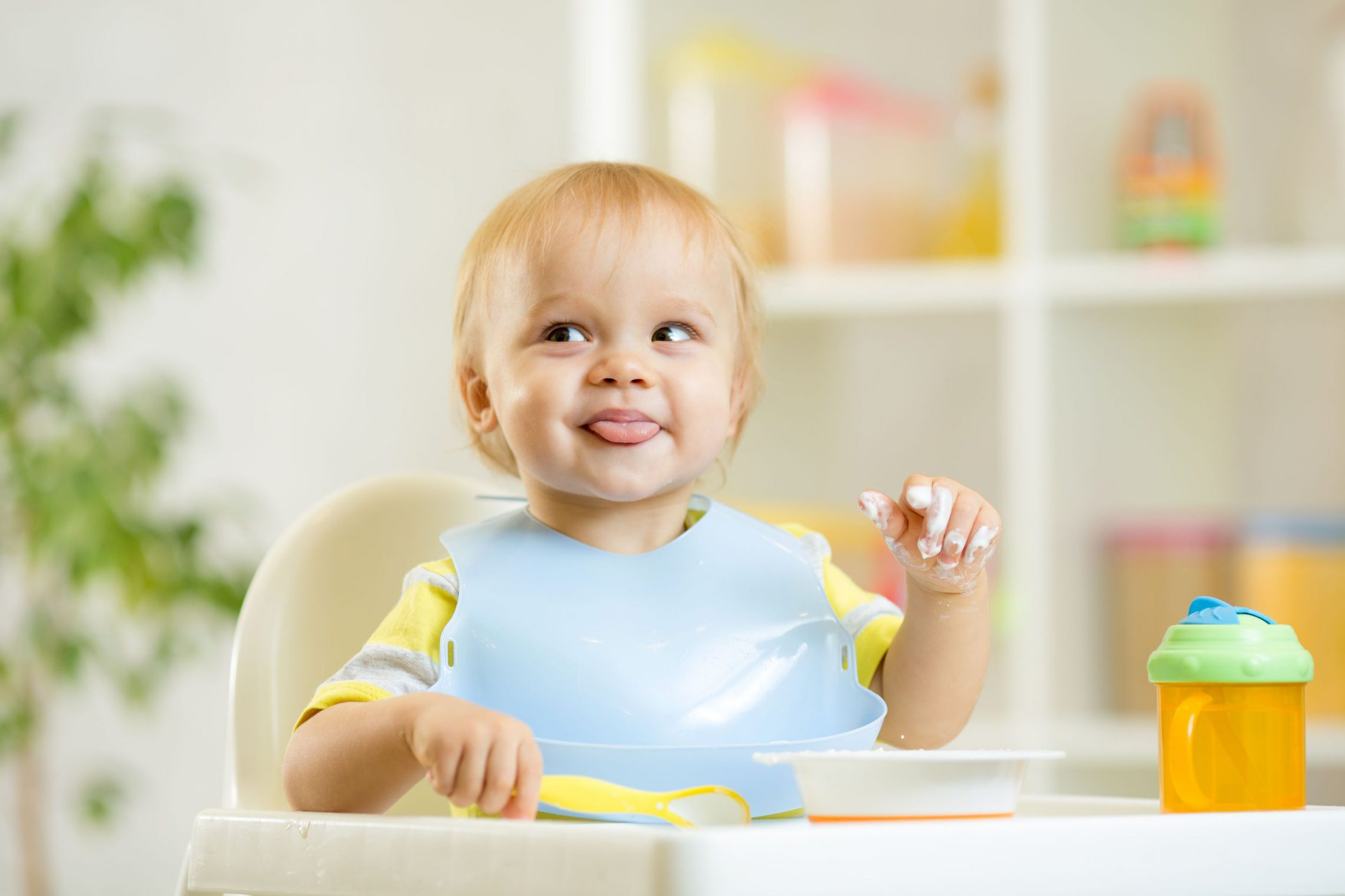 Czym zastąpić cukier w daniach dla dzieci