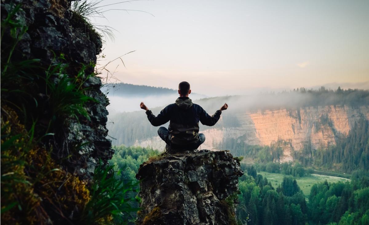 Metoda Soul Body Fusion, czyli jak doprowadzić do harmonii duszy i ciała