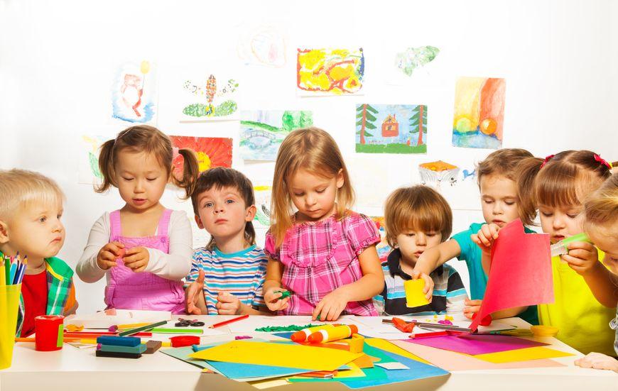 Przedszkola pod lupą: sześć rzeczy, których nie wiecie o przedszkolach