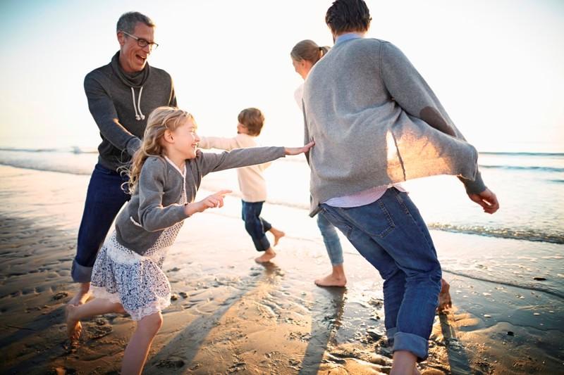 Wychowanie dziecka: jak nie przedobrzyć?