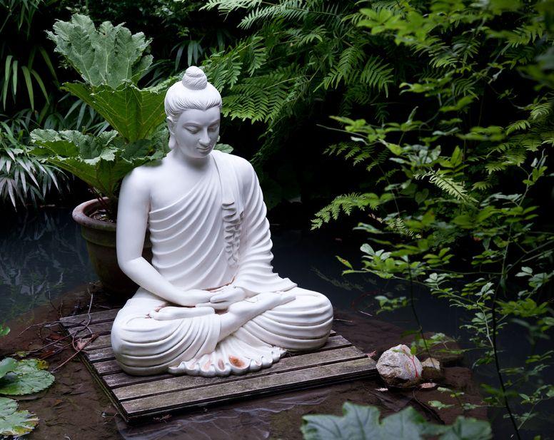 Medytacja Małej Drogi - koncentracja na oddechu