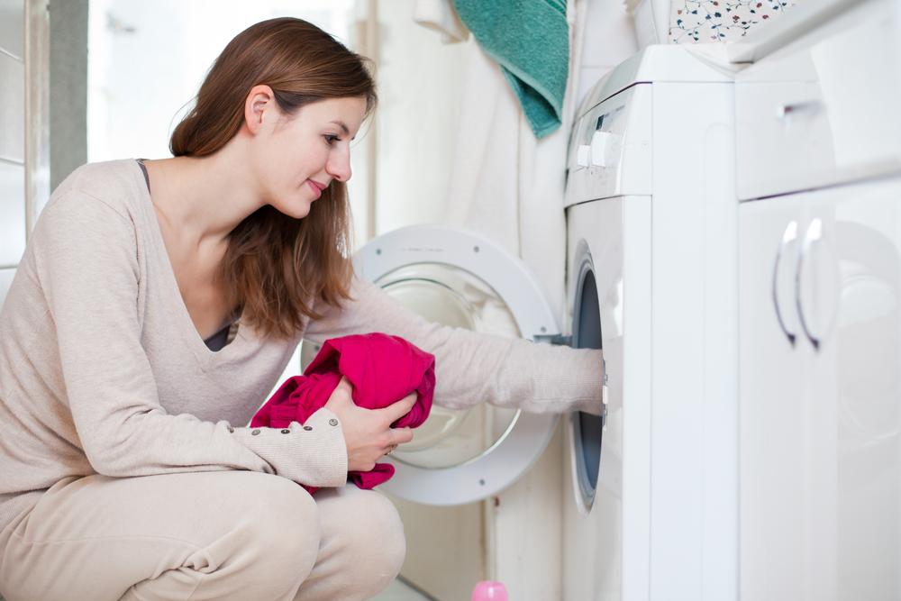 Skuteczne i proste pranie w kilku krokach