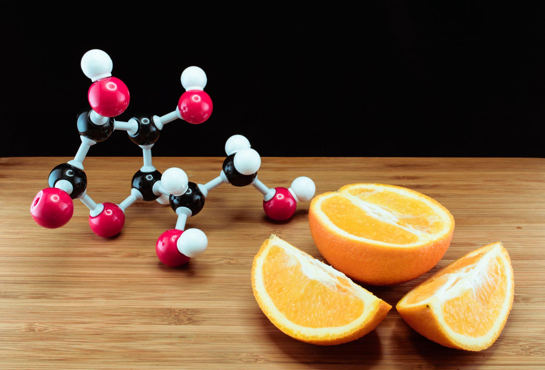 Jak przechowywać żywność, by nie tracić witaminy C?