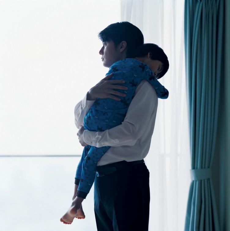 """Filmoterapia: """"Jak ojciec i syn"""""""