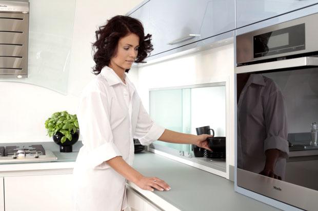Kuchnia idealna do gotowania? To tysiące decyzji…