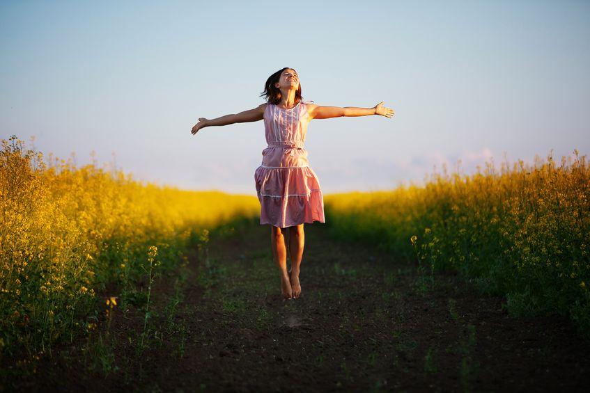 9 zasad bycia szczęśliwym