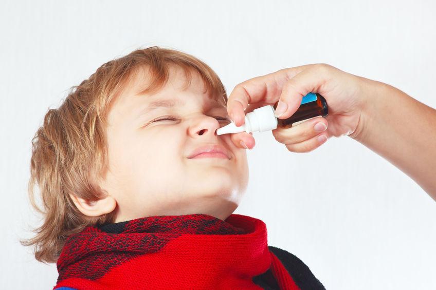 Gdy dziecko często łapie infekcje