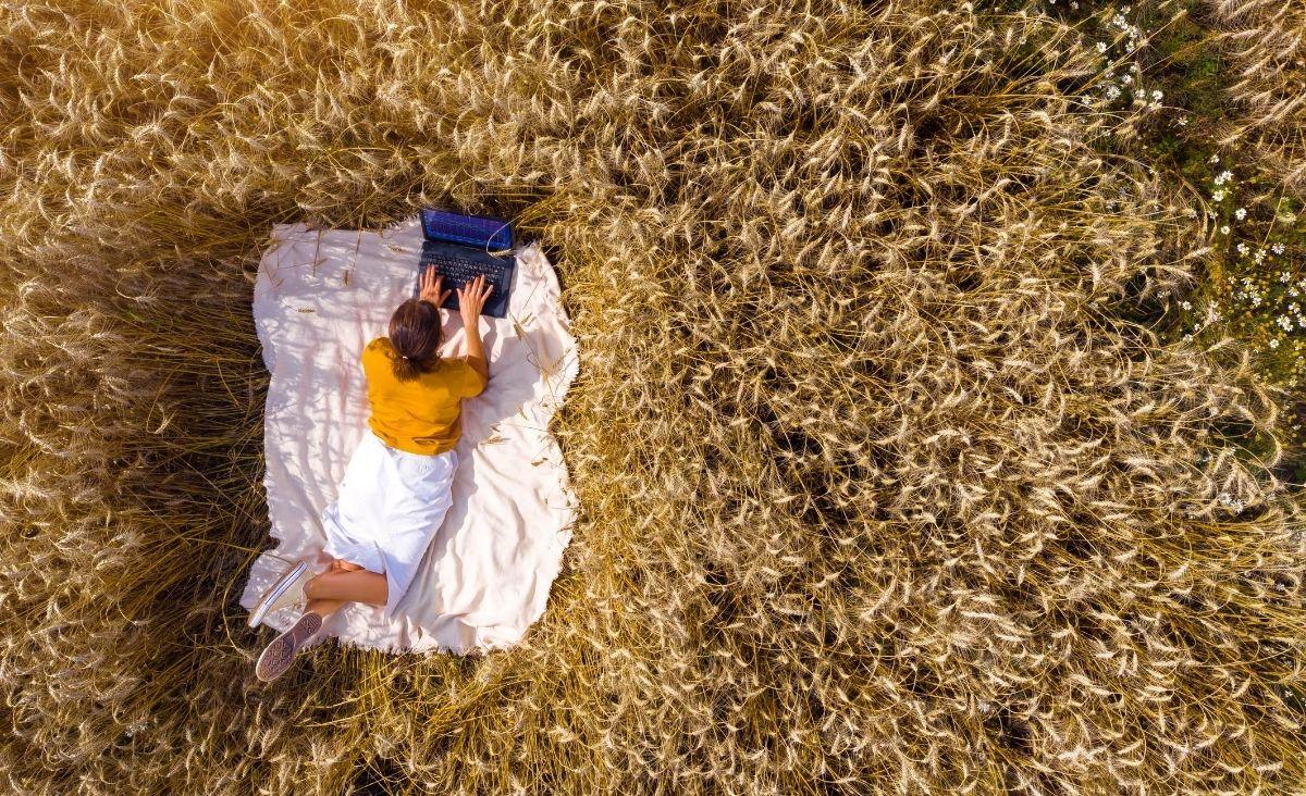 Stan flow - jak go osiągnąć w codziennym życiu?